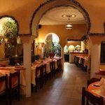 El Menara - Restaurant de spécialités orientales et françaises